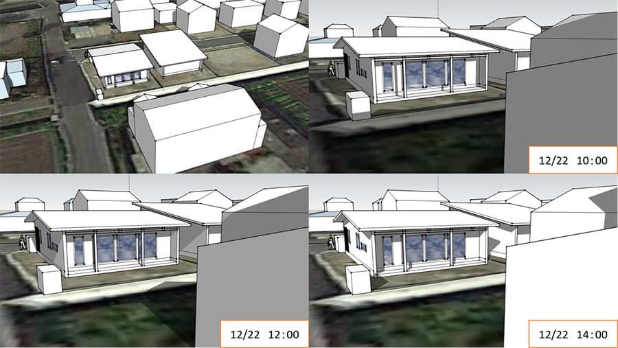 低燃費住宅が暖かいワケ~その土地に合わせた設計~-05