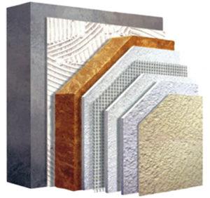 sustainable-外壁は防火・耐火に優れたロックウール