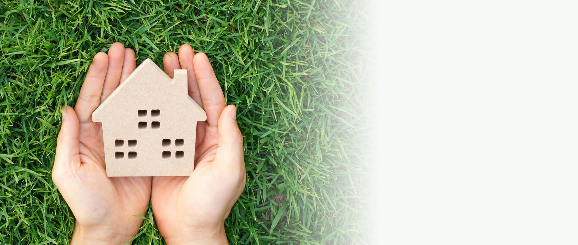 wellnest-2. 良い家は健康を守る
