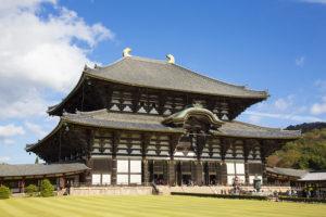 wood-東大寺