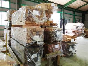 wood-天然乾燥木材ギャラリー09