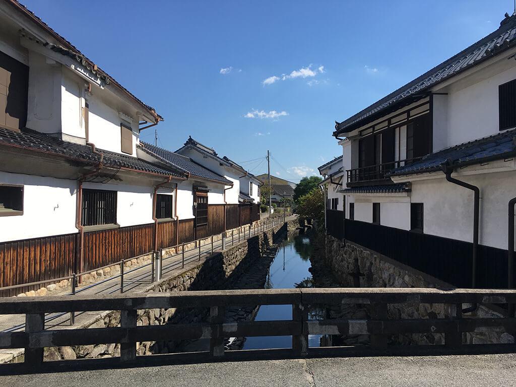 福岡県うきは市吉井町散策1