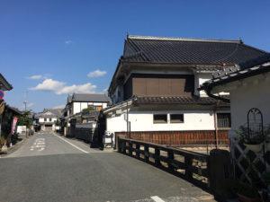 福岡県うきは市吉井町散策5
