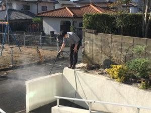 スタッフブログ|大掃除|ルナしっくい|メンテナンス|画像02