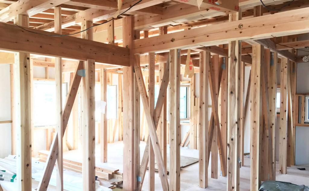 200614|福岡市早良区|構造見学会