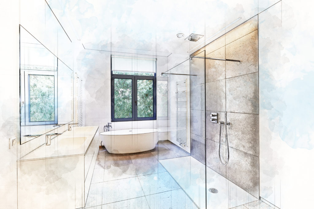 スタッフブログ| 理想の家づくり|浴槽|画像01