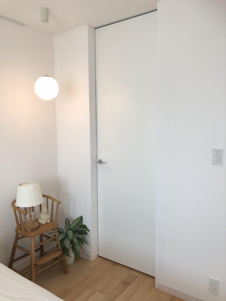 スタッフブログ| モデルハウス建具新調|ルナ漆喰|画像09