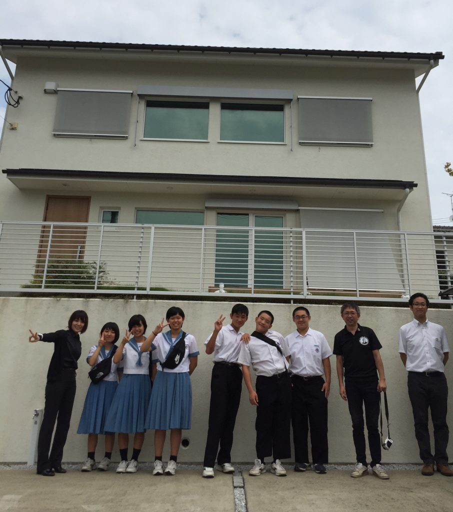 スタッフブログ| 住宅会社と小国町|SDGs|画像06