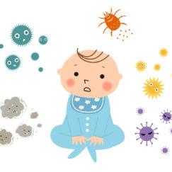 【梅雨到来】カビ・ダニから家族の健康を守る-画像01