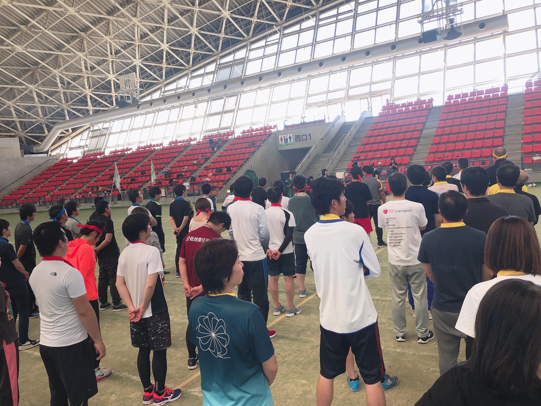 スタッフブログ|ウェルネストホーム大運動会|画像10