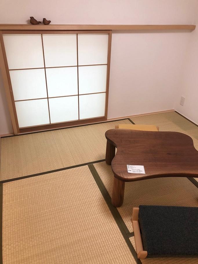 スタッフブログ|見学会会場|糸島オーナーズハウス|グランドオープン|和室