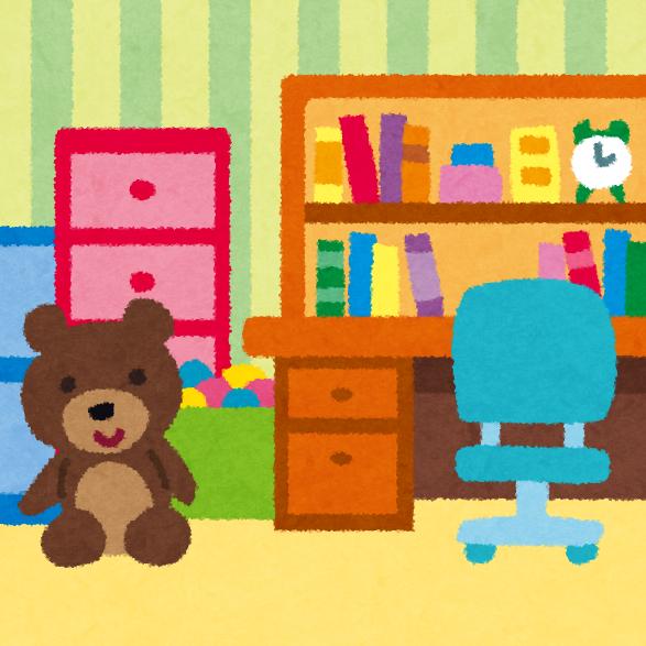 スタッフブログ|子供|勉強|集中|環境|画像01