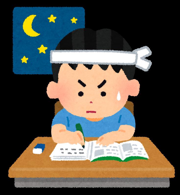 スタッフブログ|子供|勉強|集中|環境|画像02