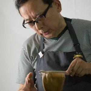 お知らせ|コーヒーの淹れ方講座|太宰府モデルハウス |平田隆文|画像01