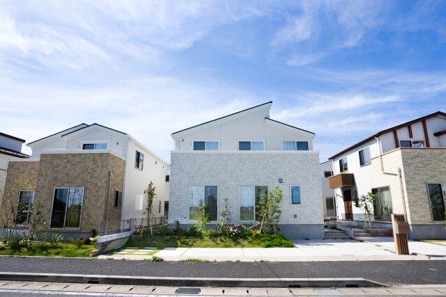家づくりの知識|幹|屋根|画像
