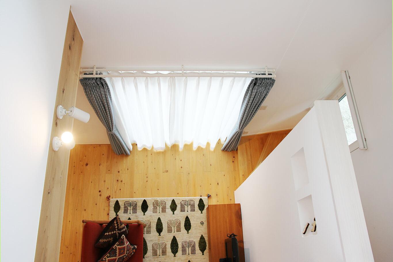 ウェルネストホーム九州 デザイン集 糸島市F様邸 リビング03