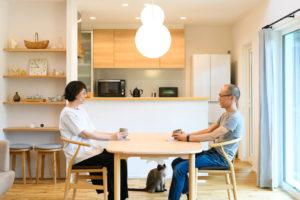 ウェルネストホーム九州|デザイン集|福岡市西区S様邸|リビング05