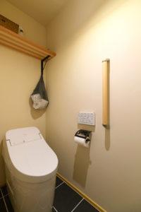 ウェルネストホーム九州|デザイン集|朝倉市T様邸|トイレ