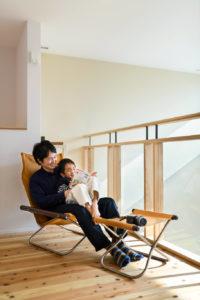 ウェルネストホーム九州 デザイン集 行橋市K様邸 フリースペース
