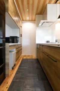 ウェルネストホーム九州|デザイン集|行橋市K様邸|キッチン